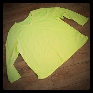 Danskin 4X Shirt Top